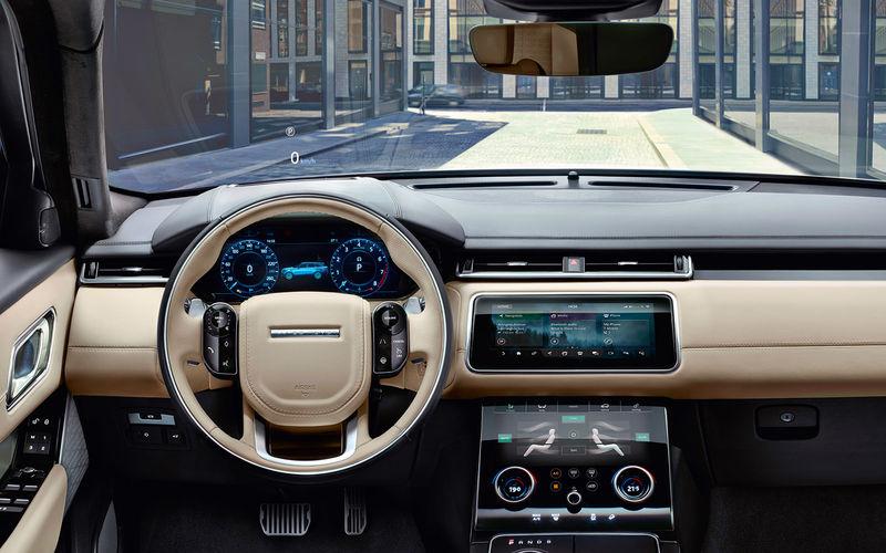 12,3-дюймовый TFT-дисплей автомобиля
