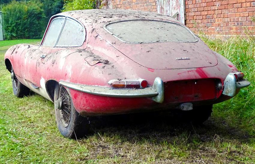 Ferrari 166MM 1949