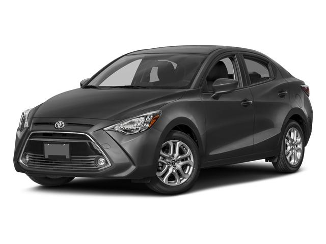 Toyota iA