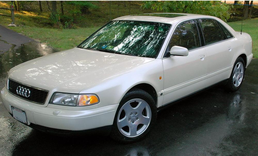Audi A8 D2 1996