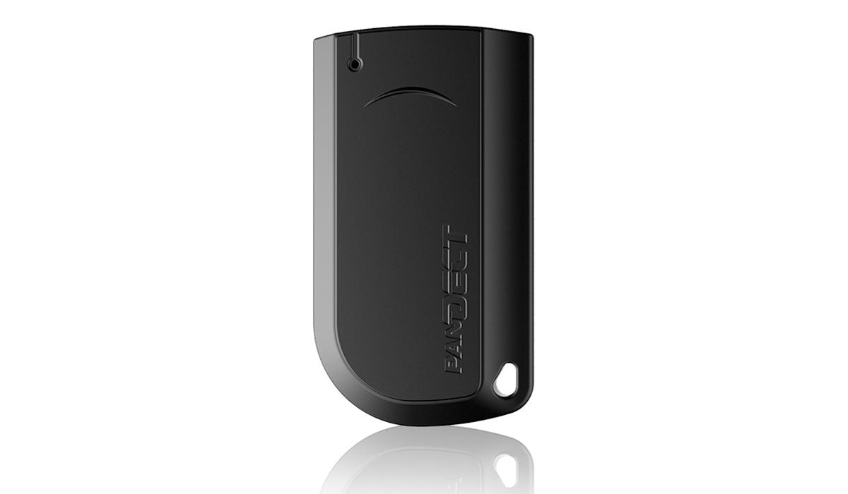 Брелок для ключей с Bluetooth