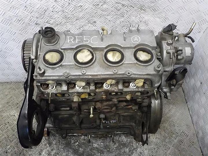 Дизельный двигатель 2,0 CiTD