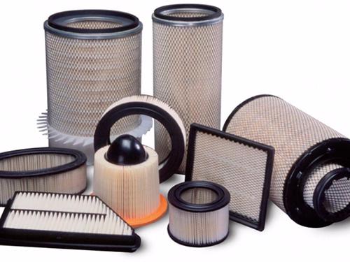 Воздушные фильтры для мотора авто