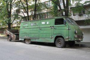 ЕРАЗ-762 Ереванского завода