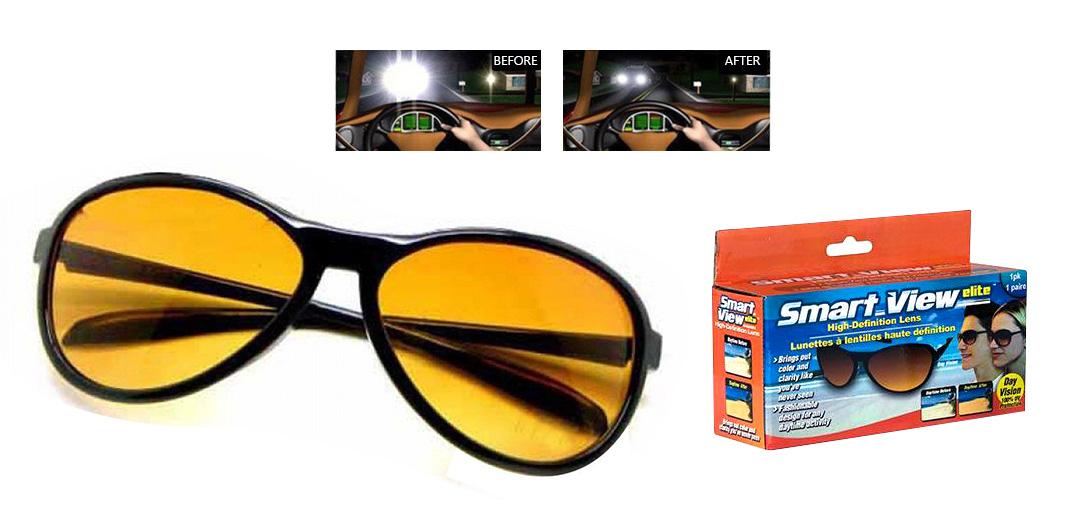 Ночные очки Smart View Elite