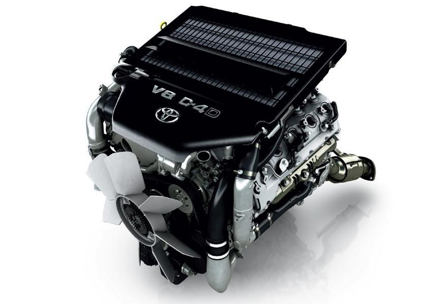 Двигатель Toyota 2AR-EE