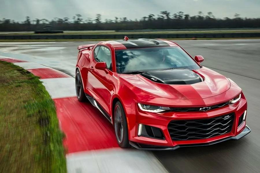 Новинки автомобилей 2021 года