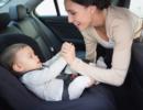 Главные правила перевозки детей в автомобиле в 2020 году