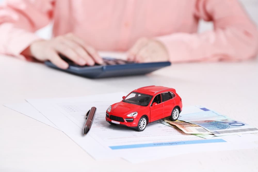 Стоимость авто