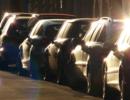 Процесс оформления лизинга автомобиля
