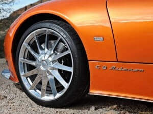 Как определить вылет диска автомобиля