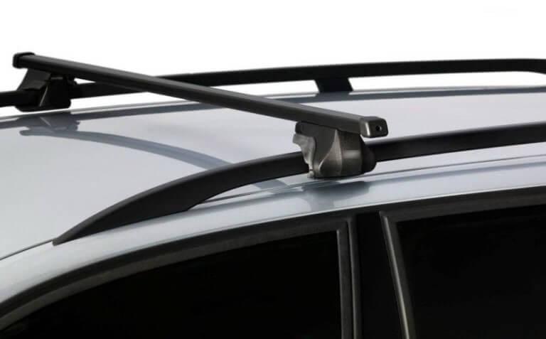 Багажник на крышу автомобиля своими руками