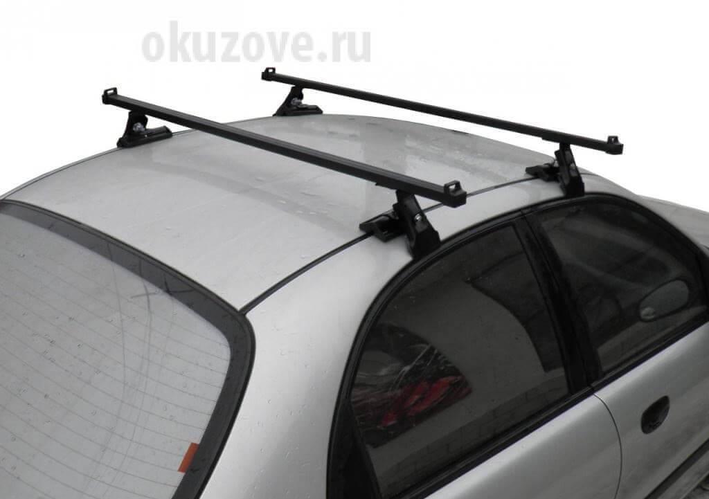 Преимущества автомобильного багажника на крышу