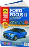 Как снять передний бампер на Форд Фокус 2
