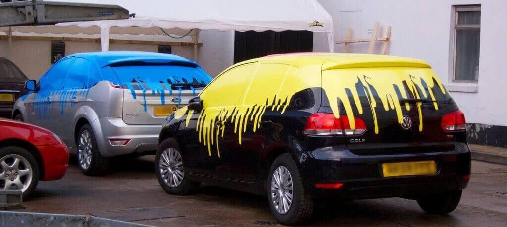 Картинки по запросу сколько стоит покрасить авто