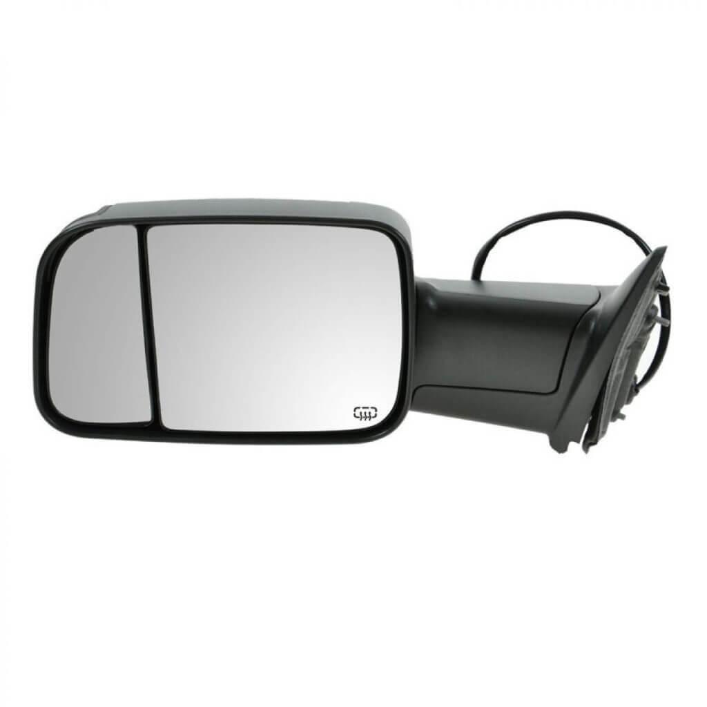 Зеркало боковое