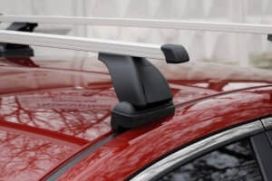 Багажник на крышу Kia Ceed