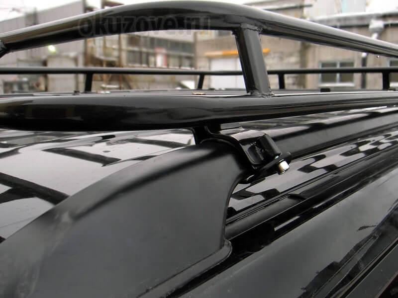 Экспедиционный багажник на крышу автомобиля