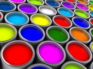какую краску можно покрывать лаком