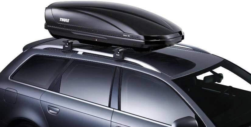 Выбор багажника на крышу автомобиля