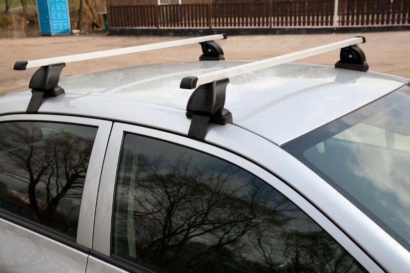 Багажник на крышу для Ford Focus 3