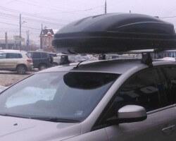 Багажник на крышу форд своими руками фото 856