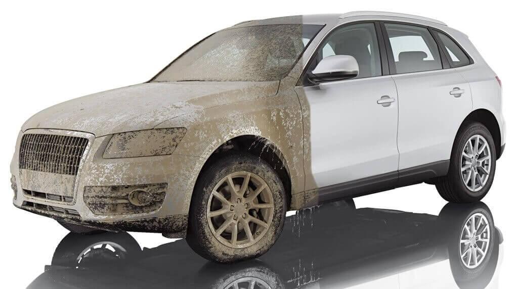 Как часто стоит мыть автомобиль
