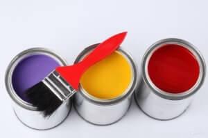 Что нужно для покраски автомобиля