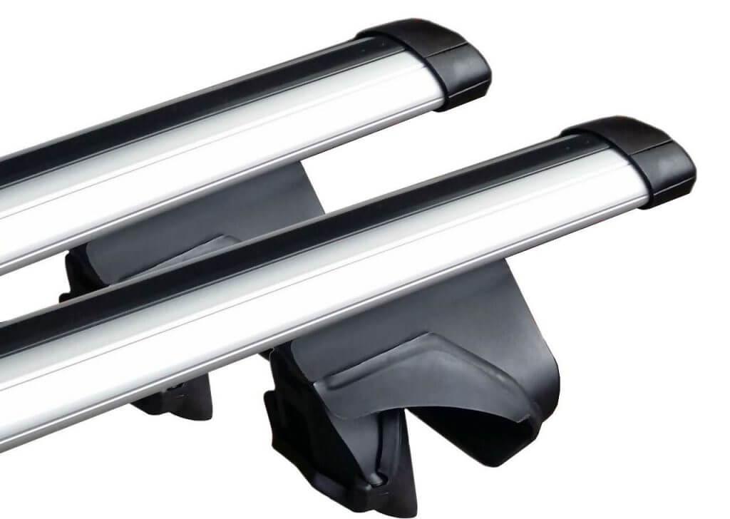 Как выбрать багажник на крышу автомобиля Форд Фокус 3