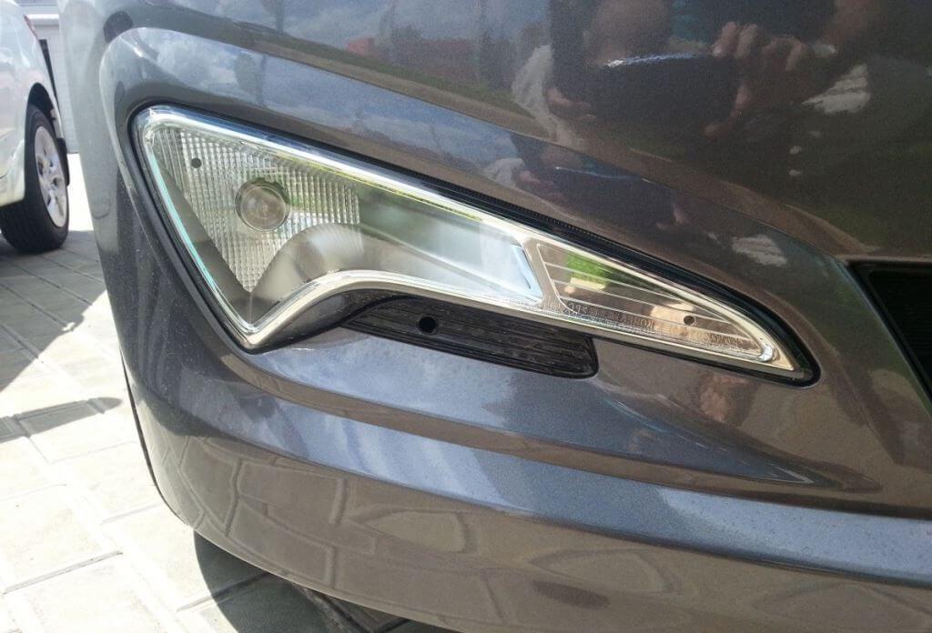 Рекомендации по замене ДХО на Hyundai Solaris
