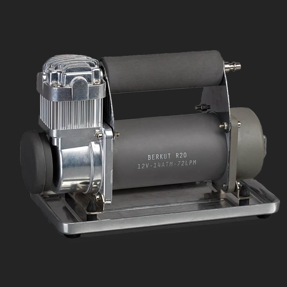 Электрический компрессор