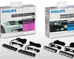 Дневные ходовые огни Philips