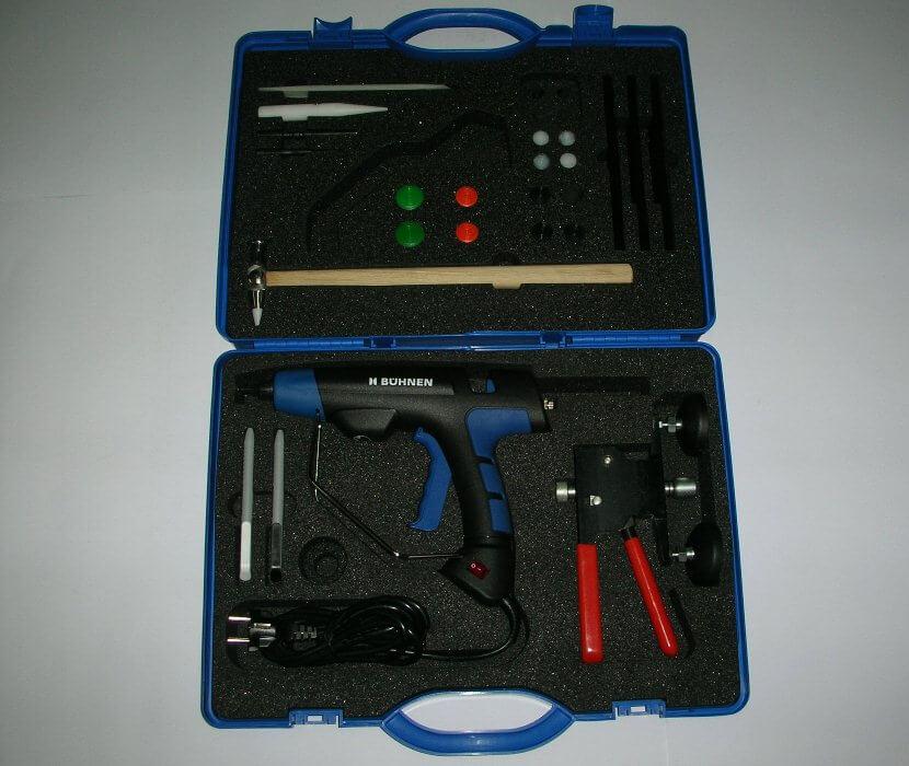 Рихтовочный инструмент для автомобиля