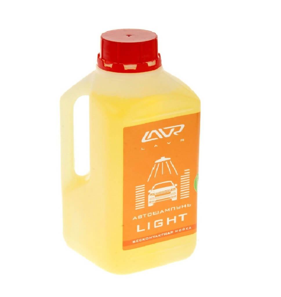 Автошампунь для бесконтактной мойки Light
