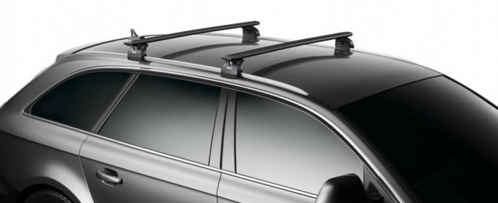 Багажник на крышу Hyundai IX35 - преимущества и недостатки