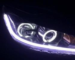 ДХО Ford Focus