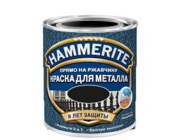 Краска Hammerite