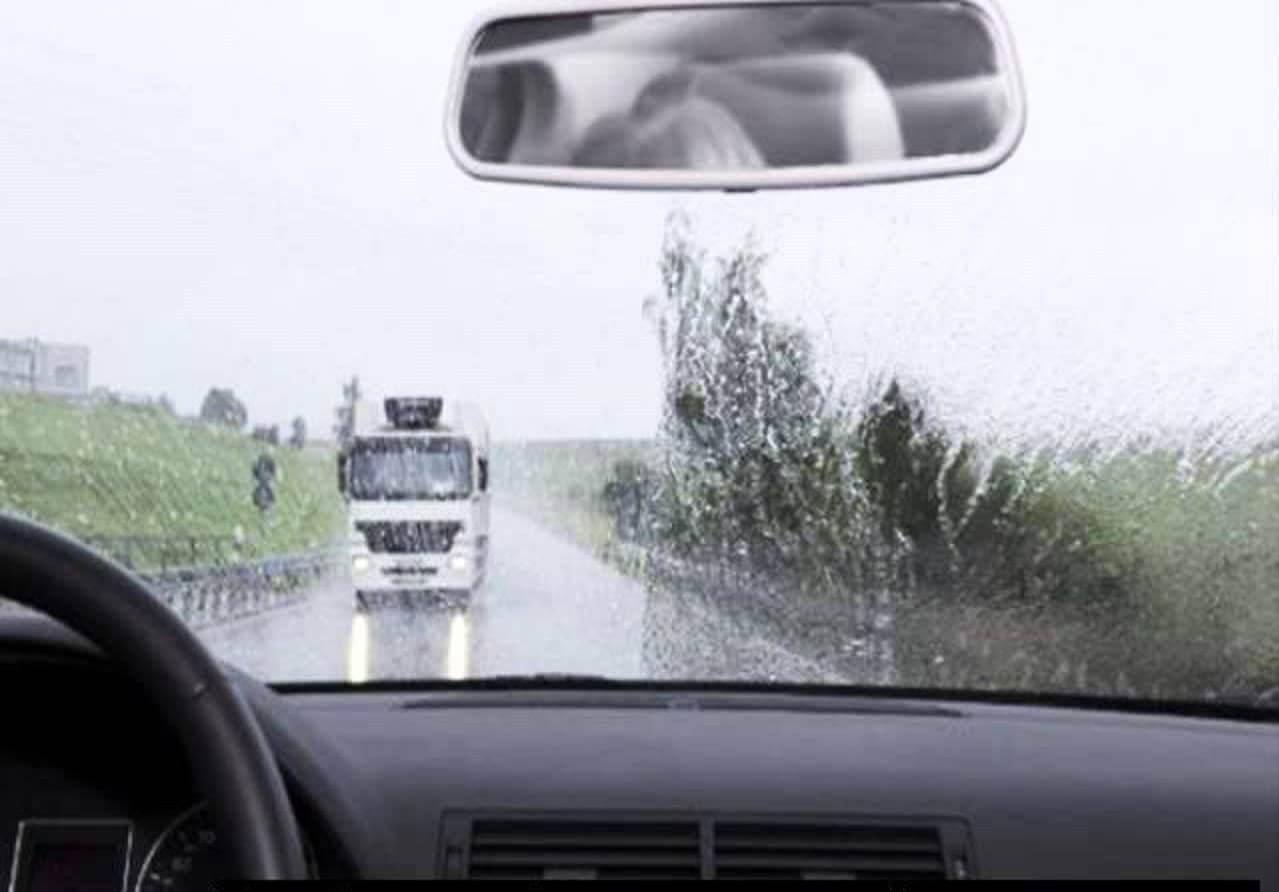 Антигрязь для авто своими руками