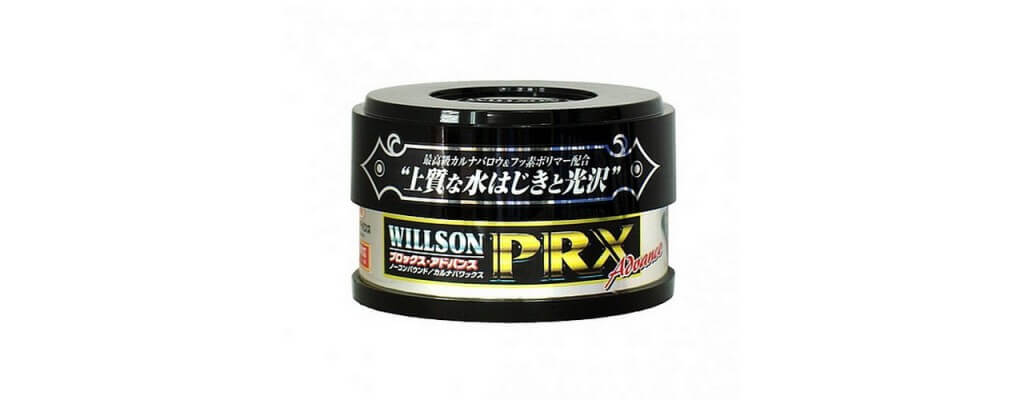 Полироль Willson PRX