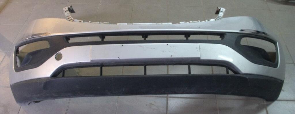 Передний бампер KIA Sportage 3