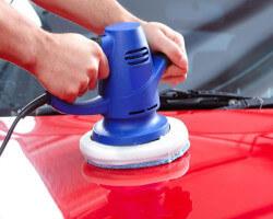 Полировка автомобиля: материалы, наборы, средства
