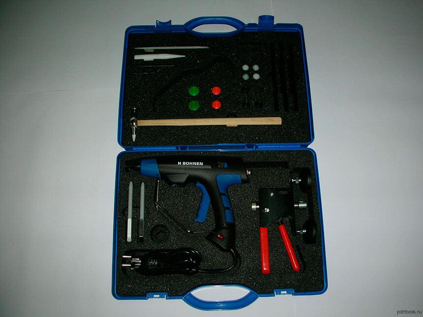 PDR Инструмент для вмянит, для удаления, устранения, ремонта вмятин