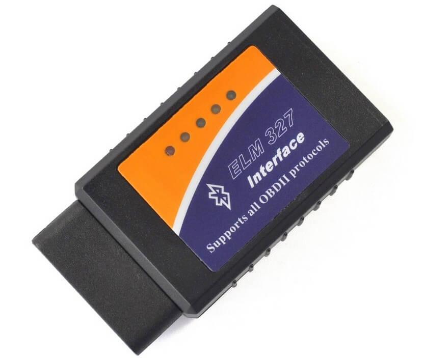 Elm327 mini bluetooth obd2 инструкция по применению