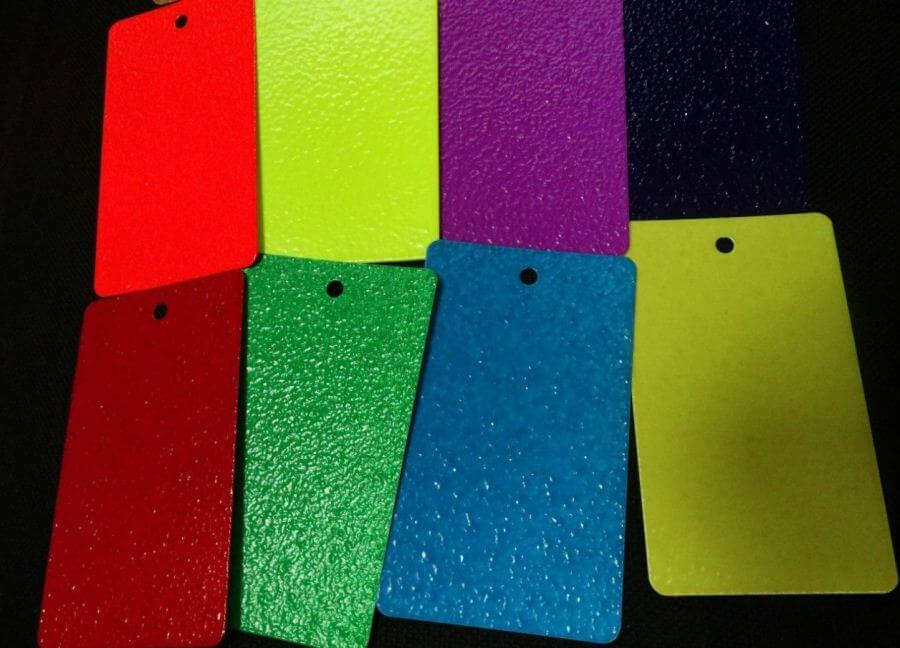 Пигмент для краски Раптор