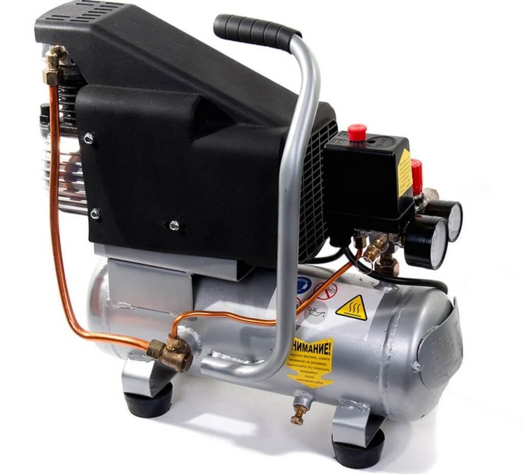 Воздушный компрессор для пескоструя 106