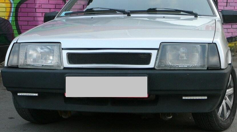 Фары на ВАЗ 2109 - виды и конструкция