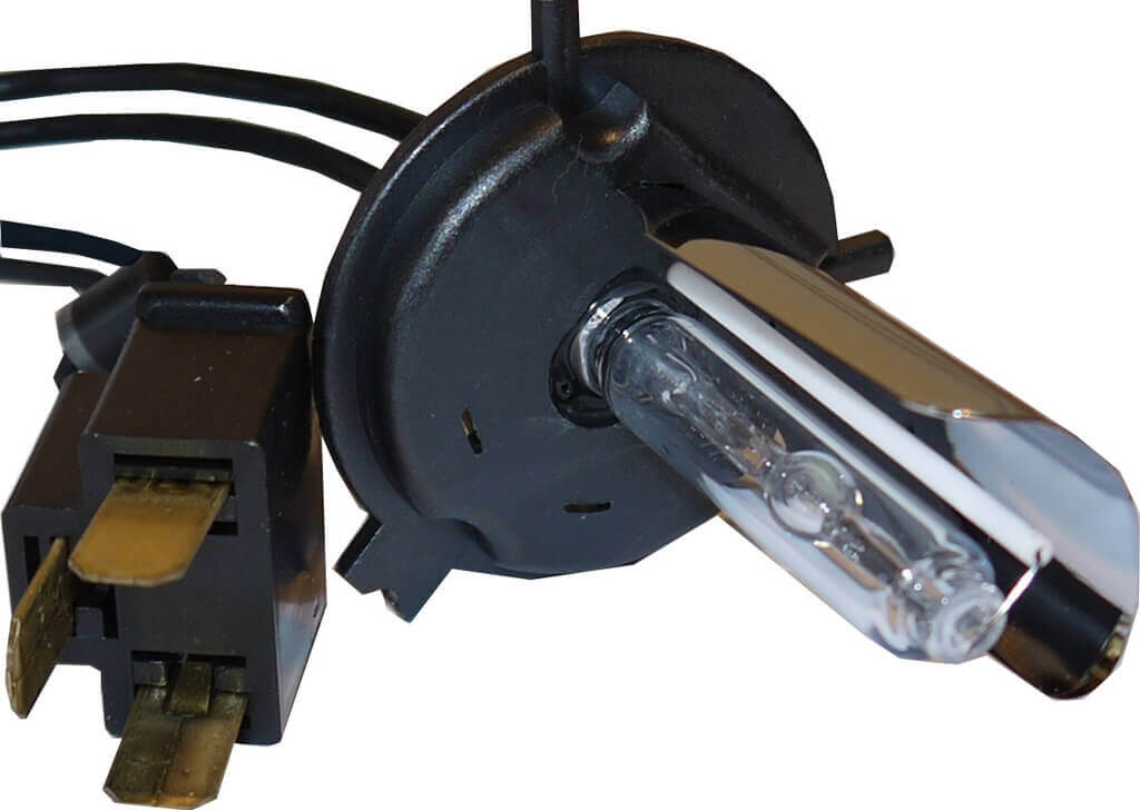 Лампочки ближнего света для Ваз 2114, 2115 - виды, инструкция по замене