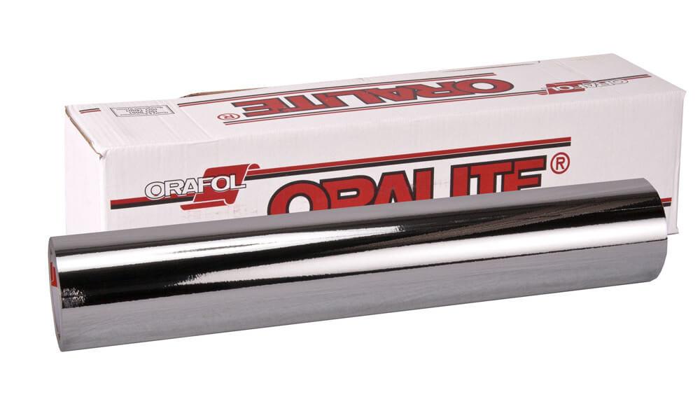 Пленка хром для автомобиля Oracal