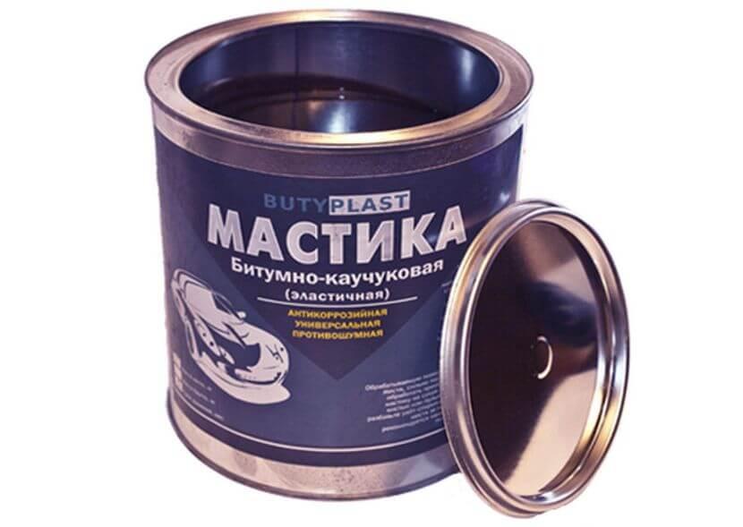 Мастика для оклейки битумная мастика гост 2885-80