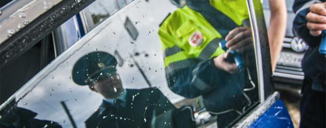 Тонировка стекол авто в соответствие с законом